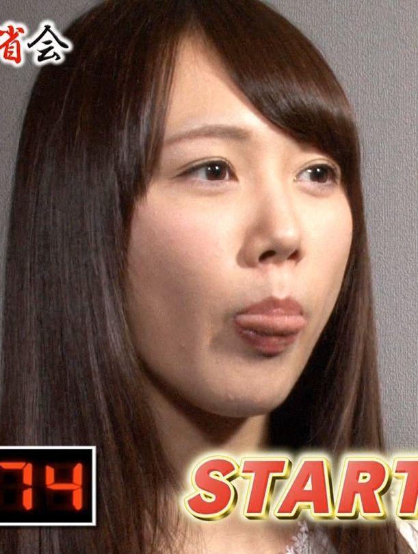 元乃木坂46永島聖羅(22)高速ベロを有吉反省会で披露してオナニー捗りまくりwww【エロ画像】