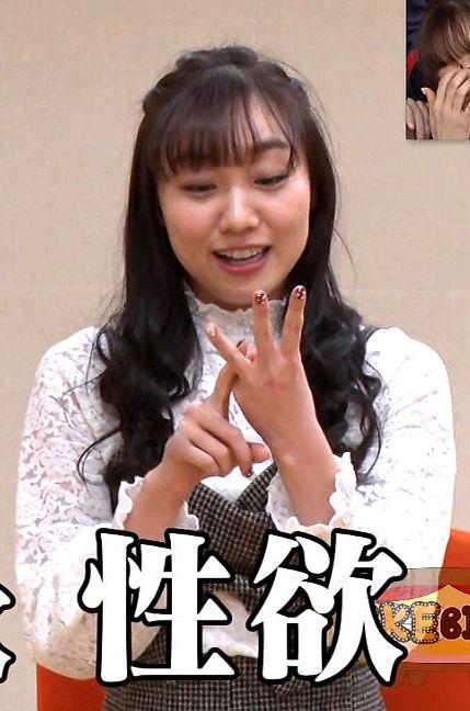 須田亜香里(27)がAbemaTVでSEXの話させられててなんかエロいww【エロ画像】