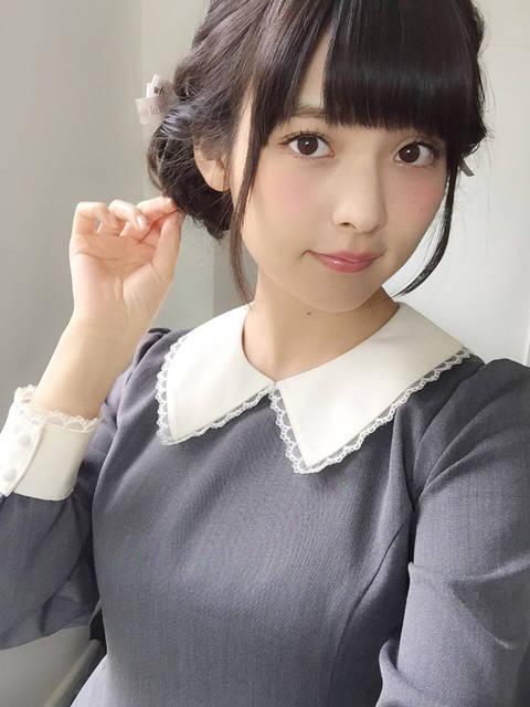 上坂すみれ(24)ぐうしこ声優発見~!最近は声優もルックスが問われる時代なんだなww【エロ画像】