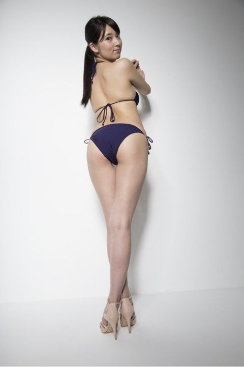 スペイン系クォーター美人・木嶋ゆり(23)が美しすぎる【エロ画像】