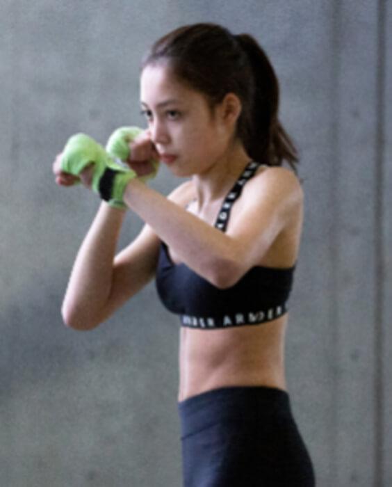 高橋アリス(15)のモデル兼格闘家のハーフ美女がエロいww【エロ画像】