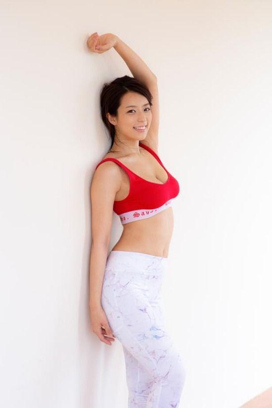 小瀬田麻由(24)のマシュマロFカップがエロいww【エロ画像】