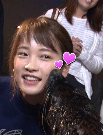 元AKB48川栄李奈(22)非処女宣言…!こんなエッチな身体で処女とかありえないww【エロ画像】