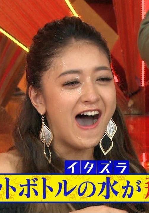 池田美優(19)の顔射ぶっかけ連想できるキャプがエロいww【エロ画像】