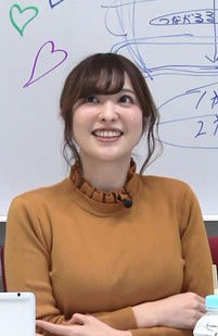 声優の佳村はるか(27)の着衣巨乳のおっぱいがけしからんww【エロ画像】