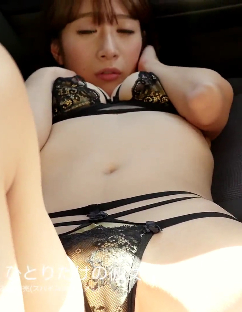 児玉菜々子(30)GカップにマンスジがけしからんイメージDVDww【エロ画像】