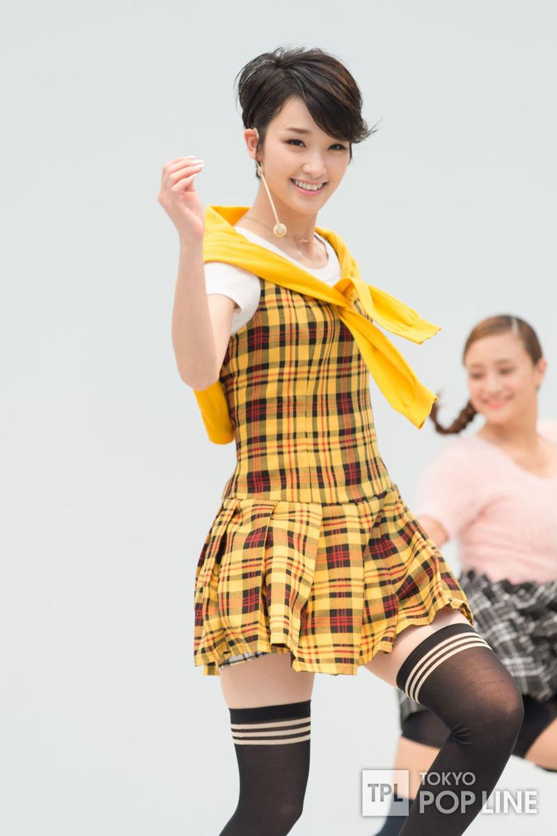 女優・剛力彩芽(22)のの太ももニーハイがムチムチでたまらんwww中途半端なルックスが逆に抜けるwww【エロ画像】