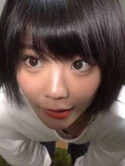川村虹花(23)がユーチューブで乳首放送事故ww【エロ画像】