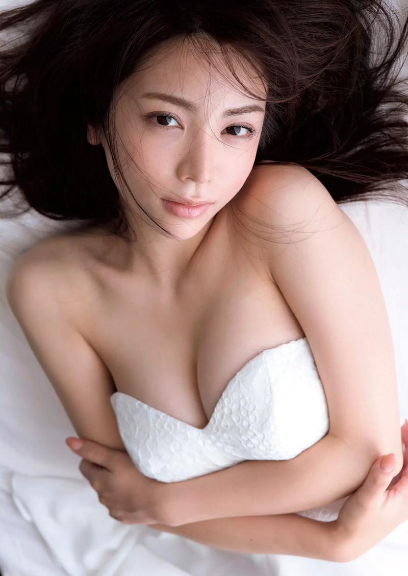 仲村美海(22)Eカップの元ニコ生主!急遽現れた新人グラドルww【エロ画像】