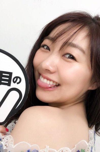 SKE48須田亜香里(26)がSEX好きそうでエッチww【エロ画像】