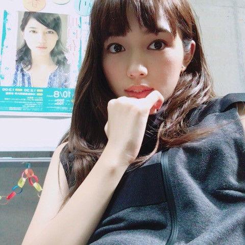 川口春奈(21)最近かなり大人っぽくなったぞww自画撮りがなかなかエロいww【エロ画像】