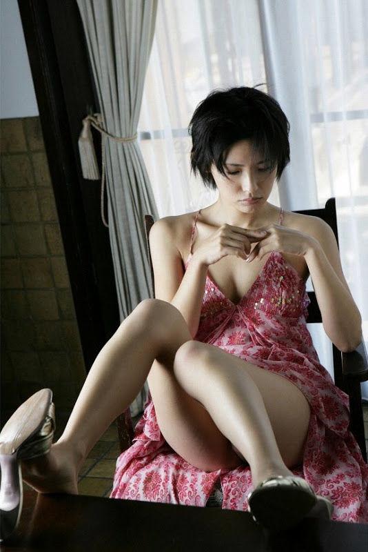 星野真里(31)と結婚したい【エロ画像】