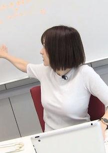 声優佳村はるかの着衣巨乳が抜けるww【エロ画像】