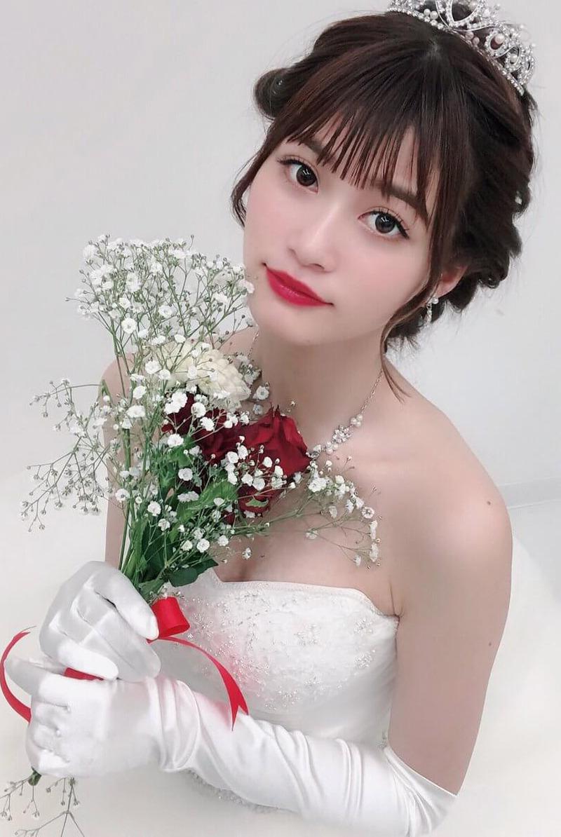 生見愛瑠(17)のPopteenモデルのお宝水着姿がエロいww【エロ画像】