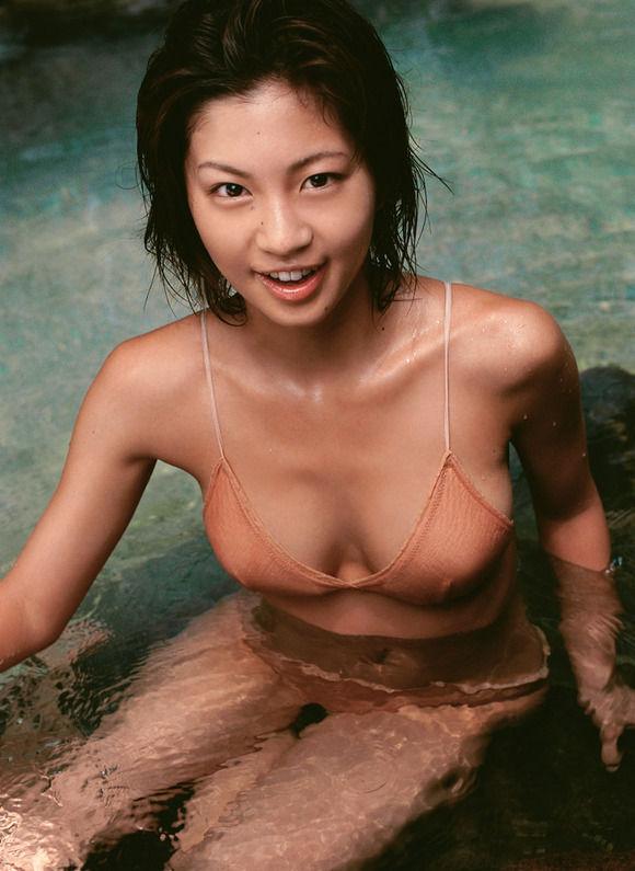 安田美沙子(31)の全盛期が神としか言いようがない件【エロ画像】