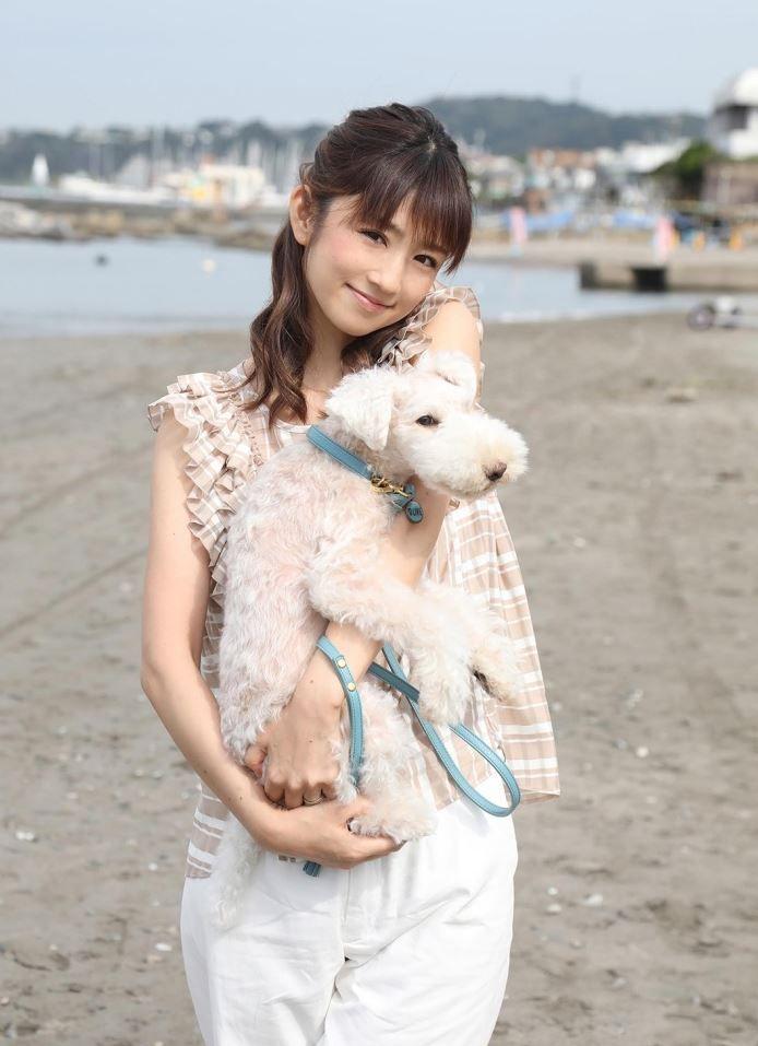 小倉優子(33)人妻役としてドラマ出演するゆうこりんのエロボディww【エロ画像】