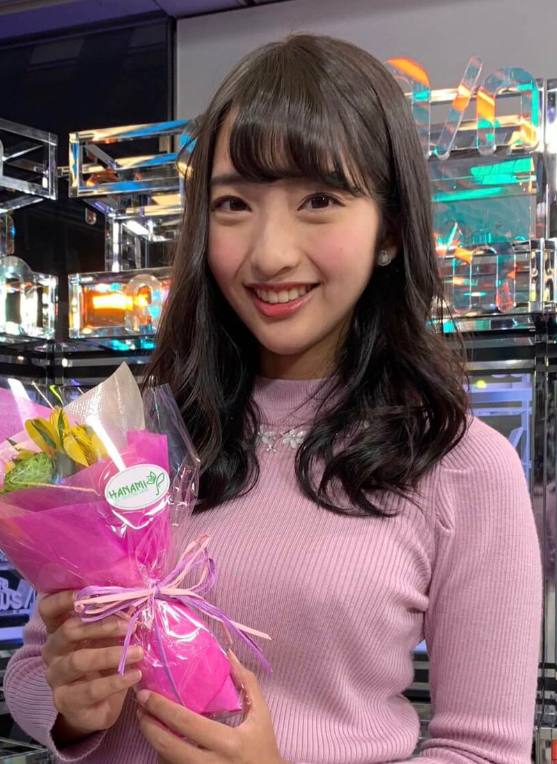 藤本万梨乃(23)とかいう東大医学部卒の新人女子アナがエロいww【エロ画像】