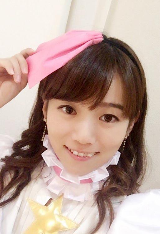 ほしのあすか(30)元AV女優がツイッターでハロウィンコス披露ww【エロ画像】