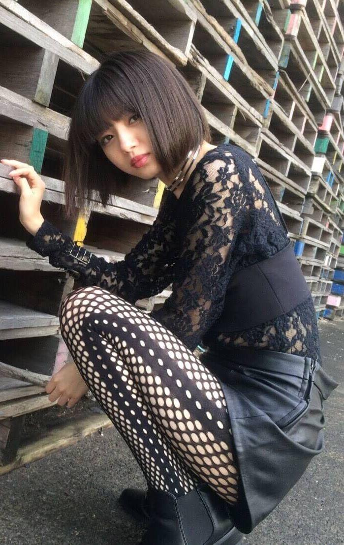 市川美織 (22)「フレッシュレモンになりたいの~!」でお馴染みのみおりんがエッチな娘に仕上がってきたンゴww【エロ画像】