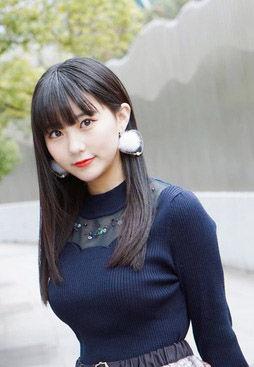 HKT48田中美久(17)の着衣ニット巨乳がエロいww【エロ画像】
