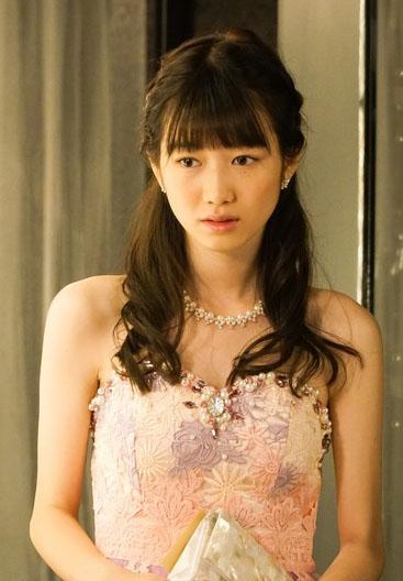 岡本夏美(19)ハケンのキャバ嬢で見せるドレス姿が抜けるww【エロ画像】