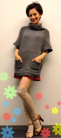 ホラン千秋(28)ミニスカのムッチリ美脚とB86のDカップ乳がたまらん!ハーフ美女だしスタイル抜群だし剛毛ヌード見たいンゴww【エロ画像】