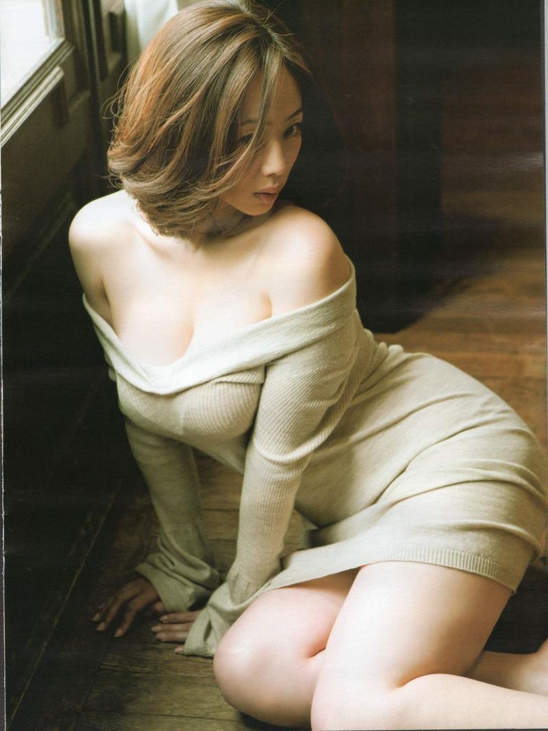 井上和香(34)という男をムラムラさせる天才【エロ画像】