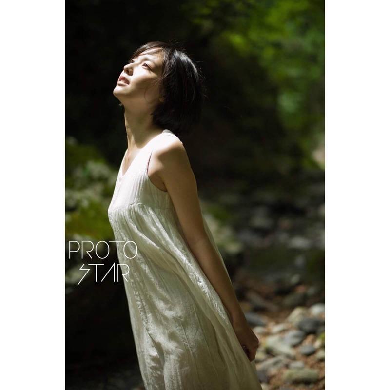 加藤小夏(19)の透明感が半端ない女優のデジタル写真集グラビア姿が抜けるww【エロ画像】
