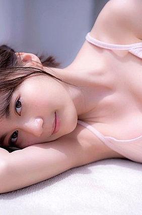 生田絵梨花(21)の写真集未収録の秘蔵カットがぐうシコww【エロ画像】