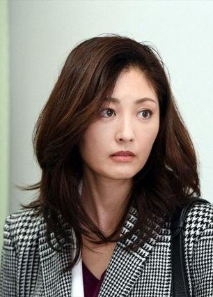 常盤貴子(46)が新ドラマでも主演務めて劣化せずエロいww【エロ画像】