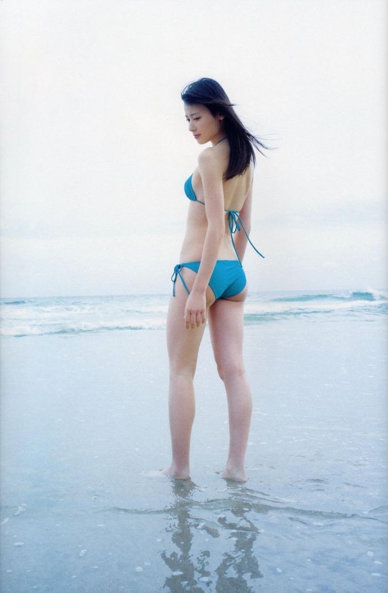 ℃-ute矢島舞美(22)ちゃんの逞しいお尻に精巣騒然【エロ画像】