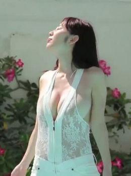 塩地美澄(35)Gカップ女子アナのエロボディがぐうシコww【エロ画像】